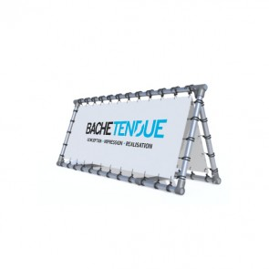 So-Banner : barriere publicitaire double