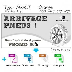 Adaptation croquis - TEXTE + LOGO + PHOTO